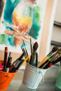 Online drawing and art courses
